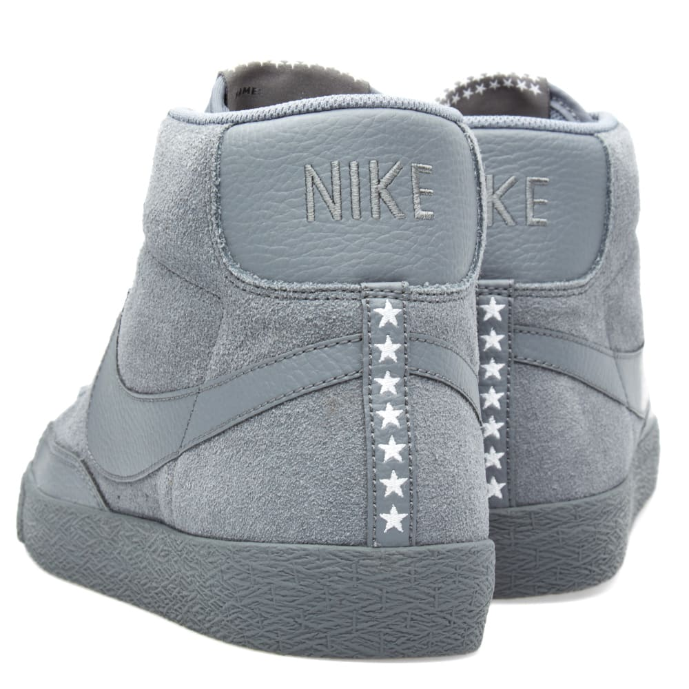 nike blazer mid premium vintage cool grey white. Black Bedroom Furniture Sets. Home Design Ideas