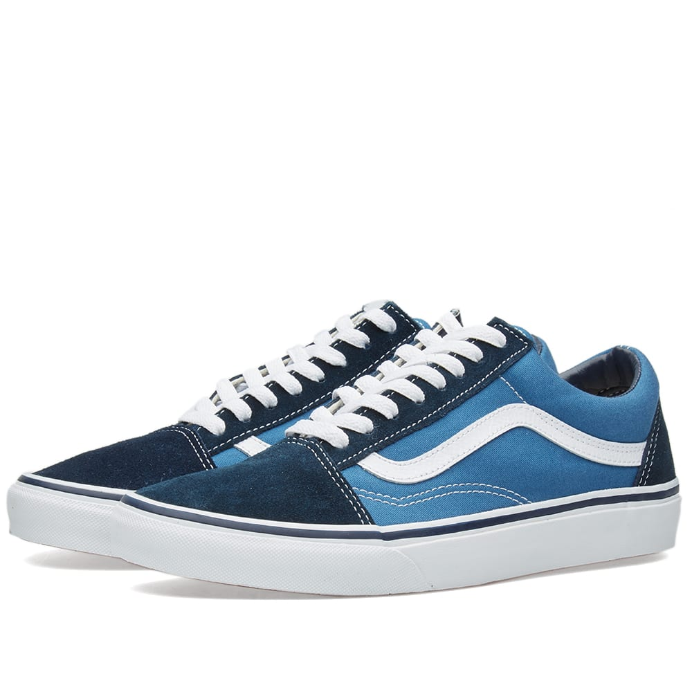 Vans California Old Skool (Navy)