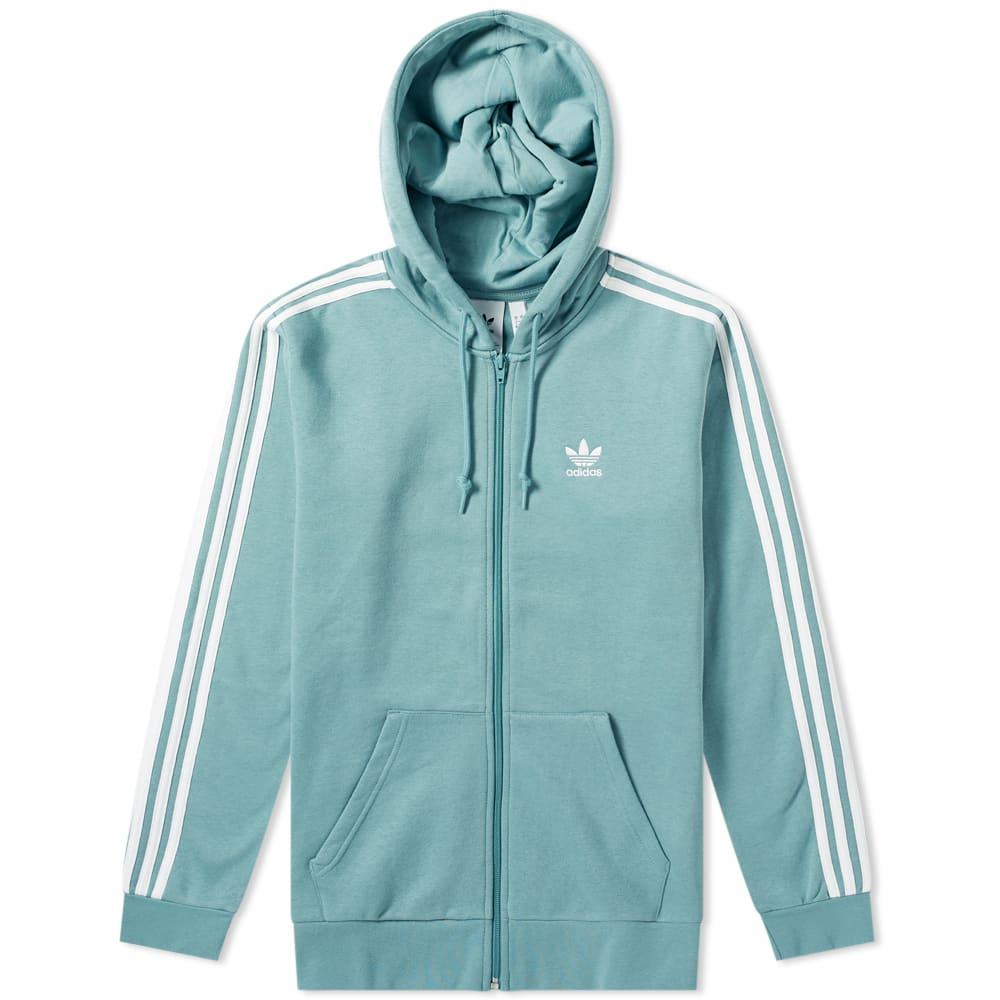 adidas hoodie vapour steel