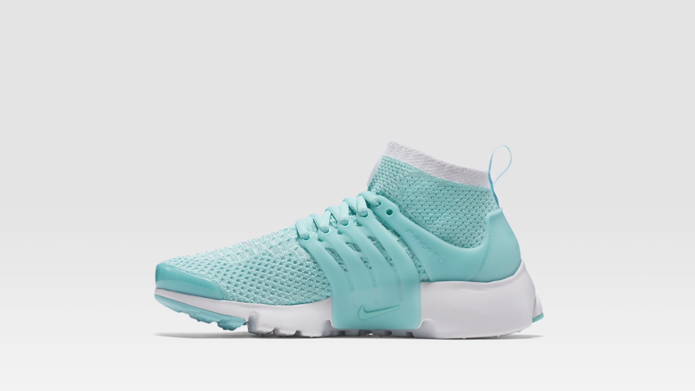 the best attitude 5f35d 7fa58 Nike W Air Presto Ultra Flyknit Hyper Turquoise   END.