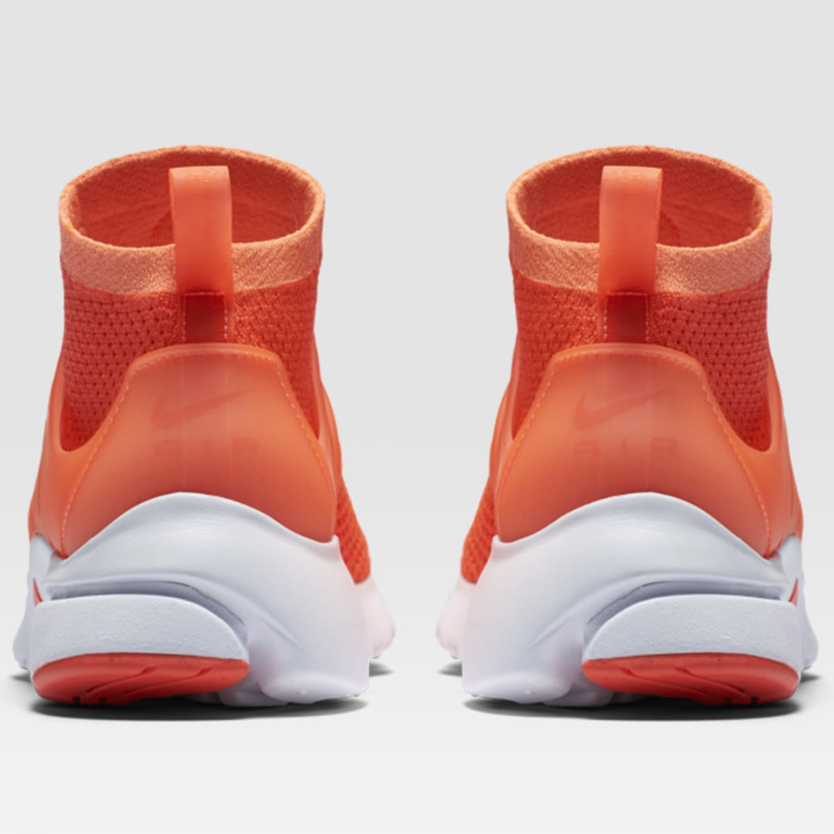 best website 6b71c b30fa Nike W Air Presto Ultra Flyknit Bright Mango   END.