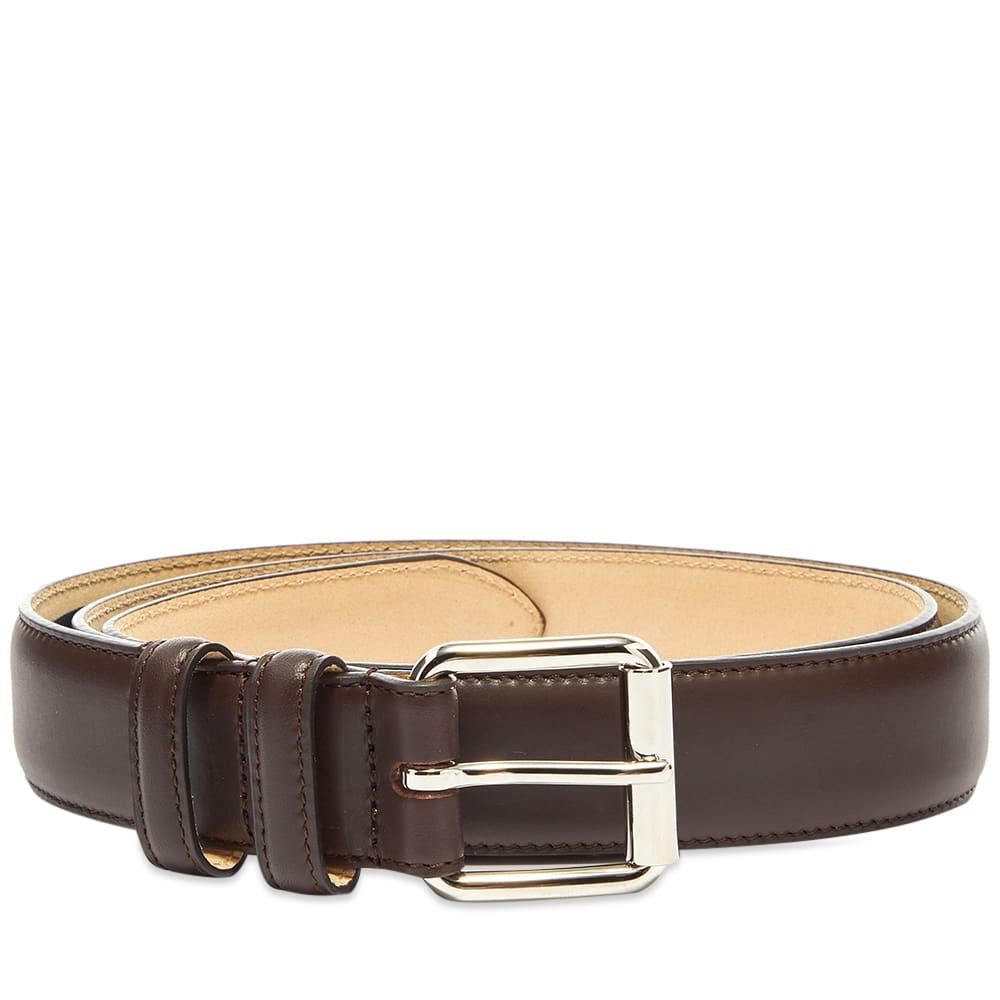 A.p.c. A.P.C. Classic Paris Belt