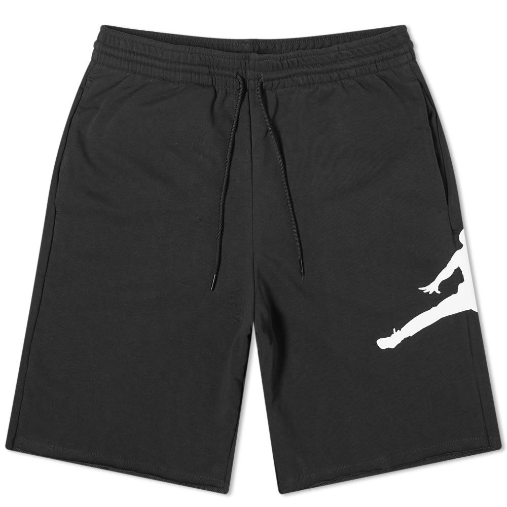nike jumpman shorts