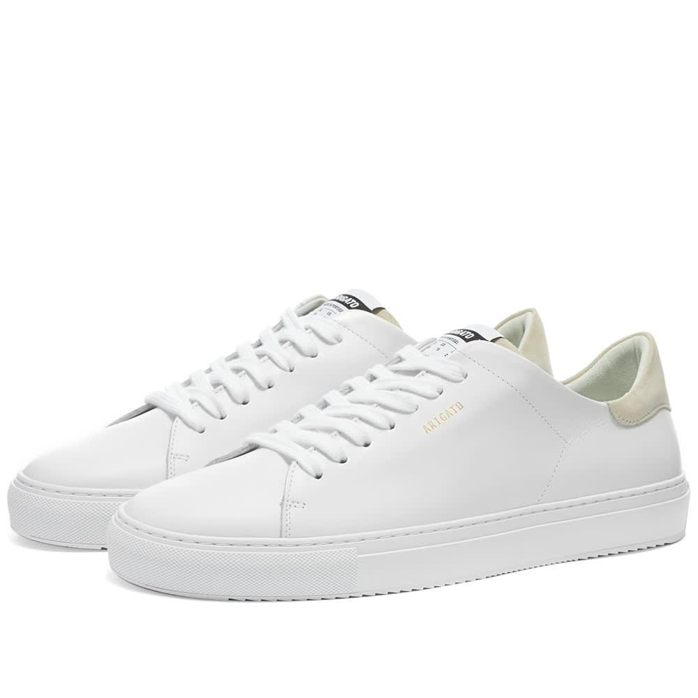 Axel Arigato Clean 90 Sneaker White