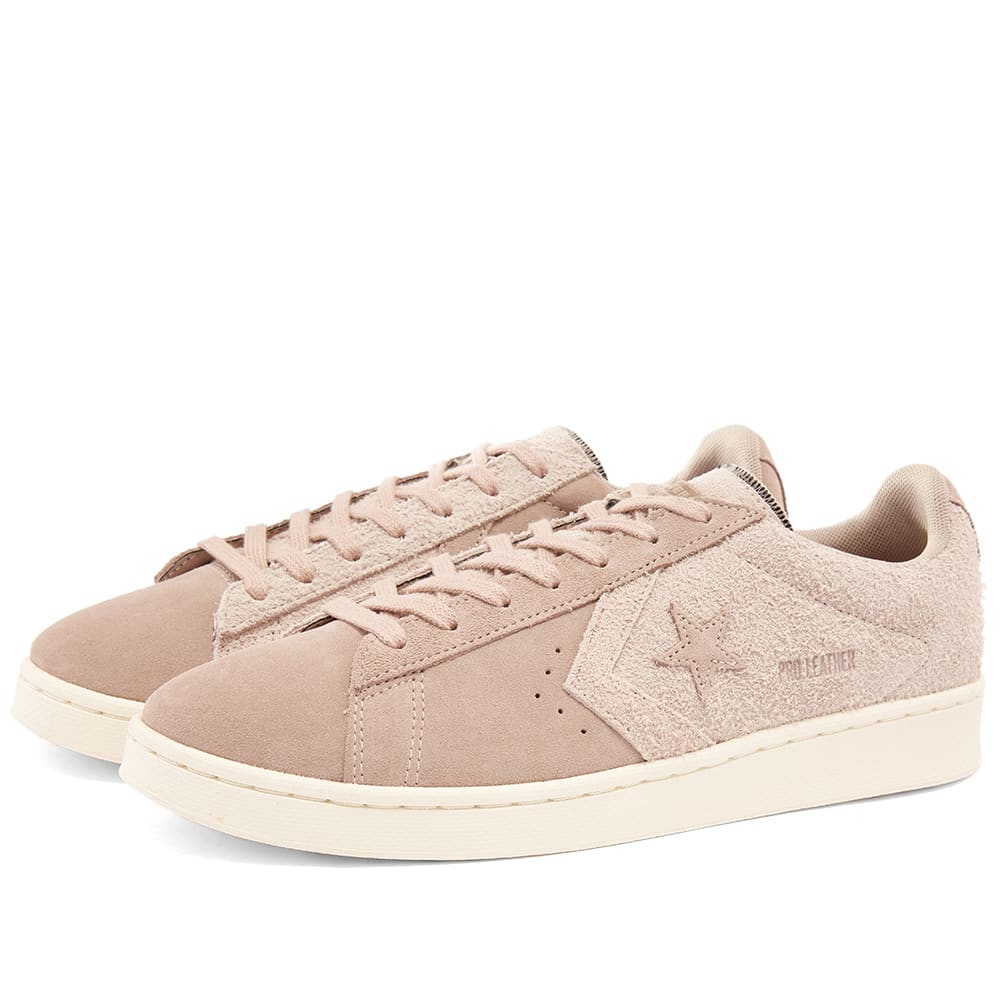 Converse Pro Leather Low Earth Tone