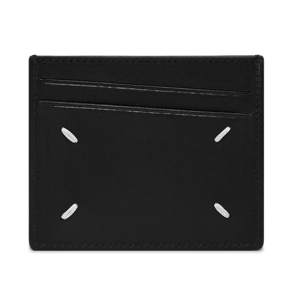 Maison Margiela 11 Classic Smooth Leather Card Holder
