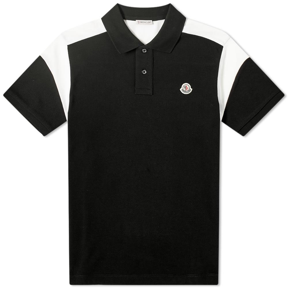 Moncler Sleeve Insert Polo