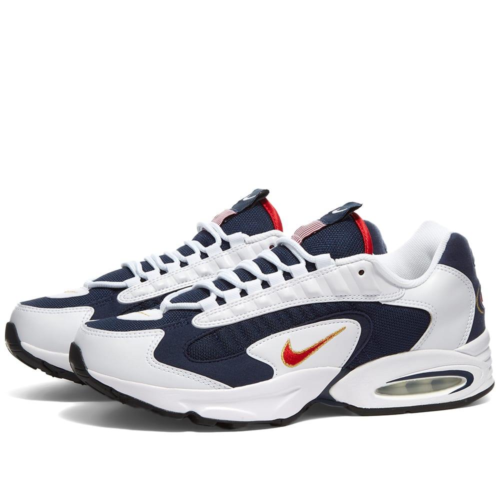 Nike Air Max Triax USA