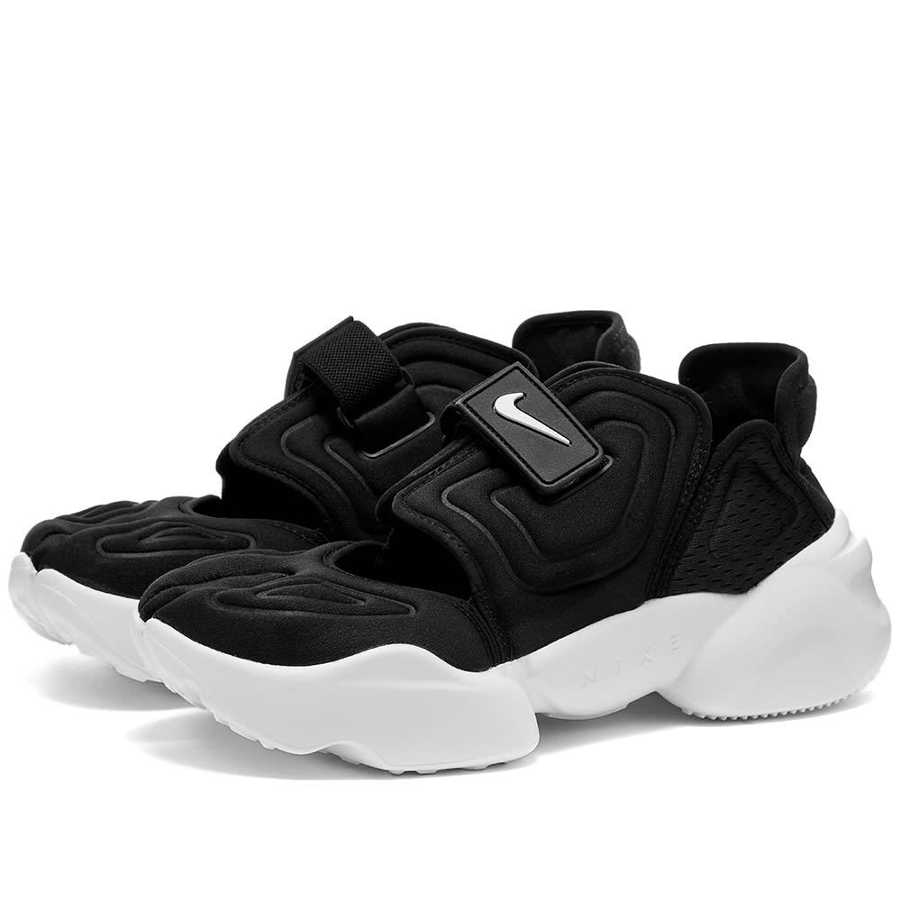 Nike Aqua Rift W Black \u0026 White | END.