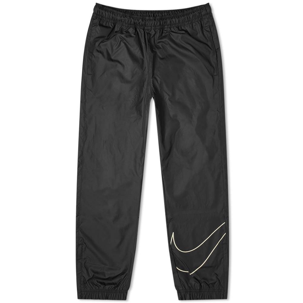 Nike SB Track Pant Black \u0026 Fossil   END.