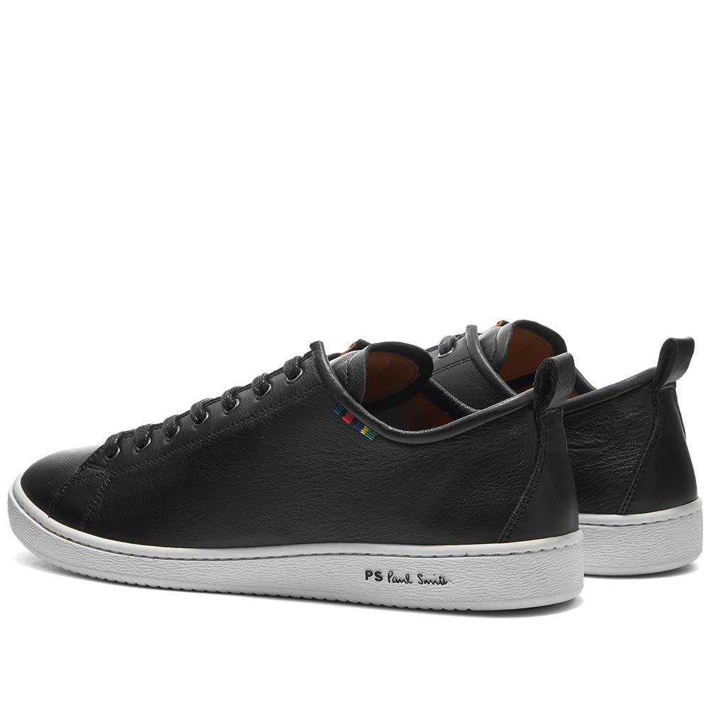 Paul Smith Miyata Sneaker Black \u0026 White