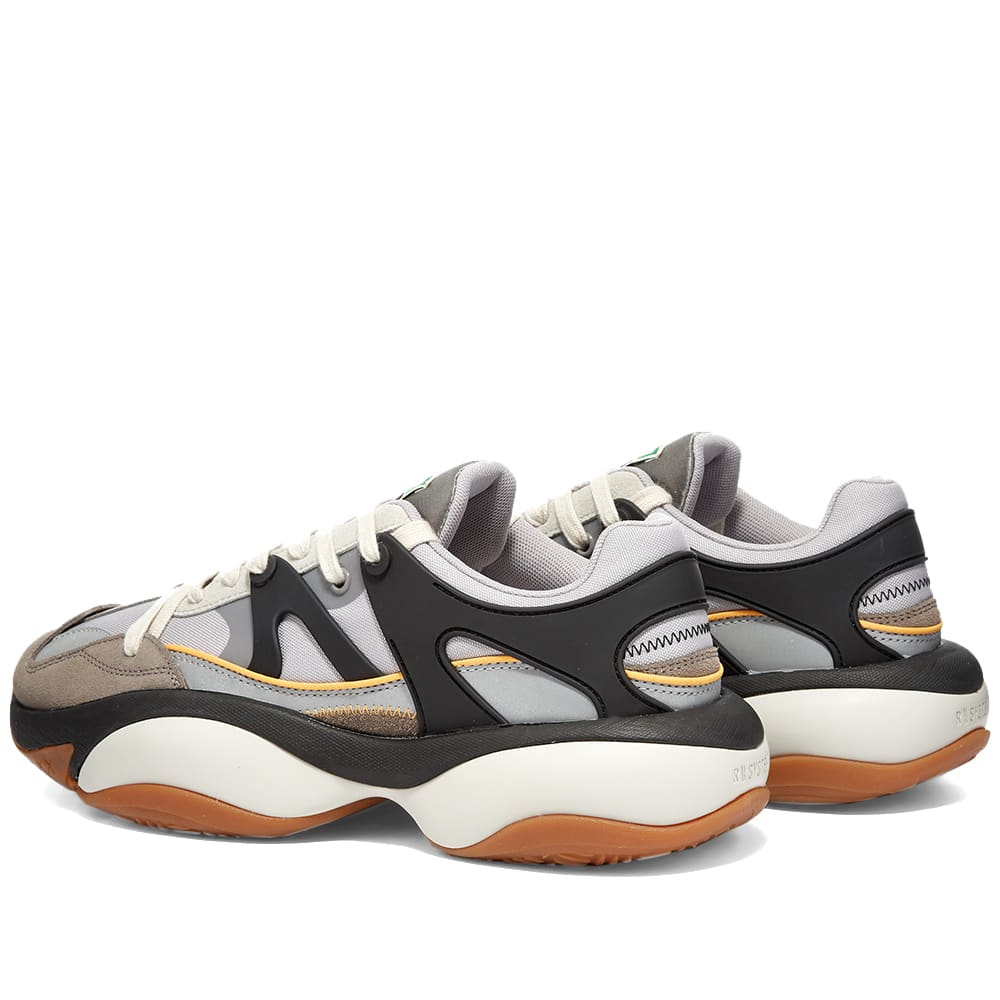 Puma x Rhude Alteration Nu Steel Gray