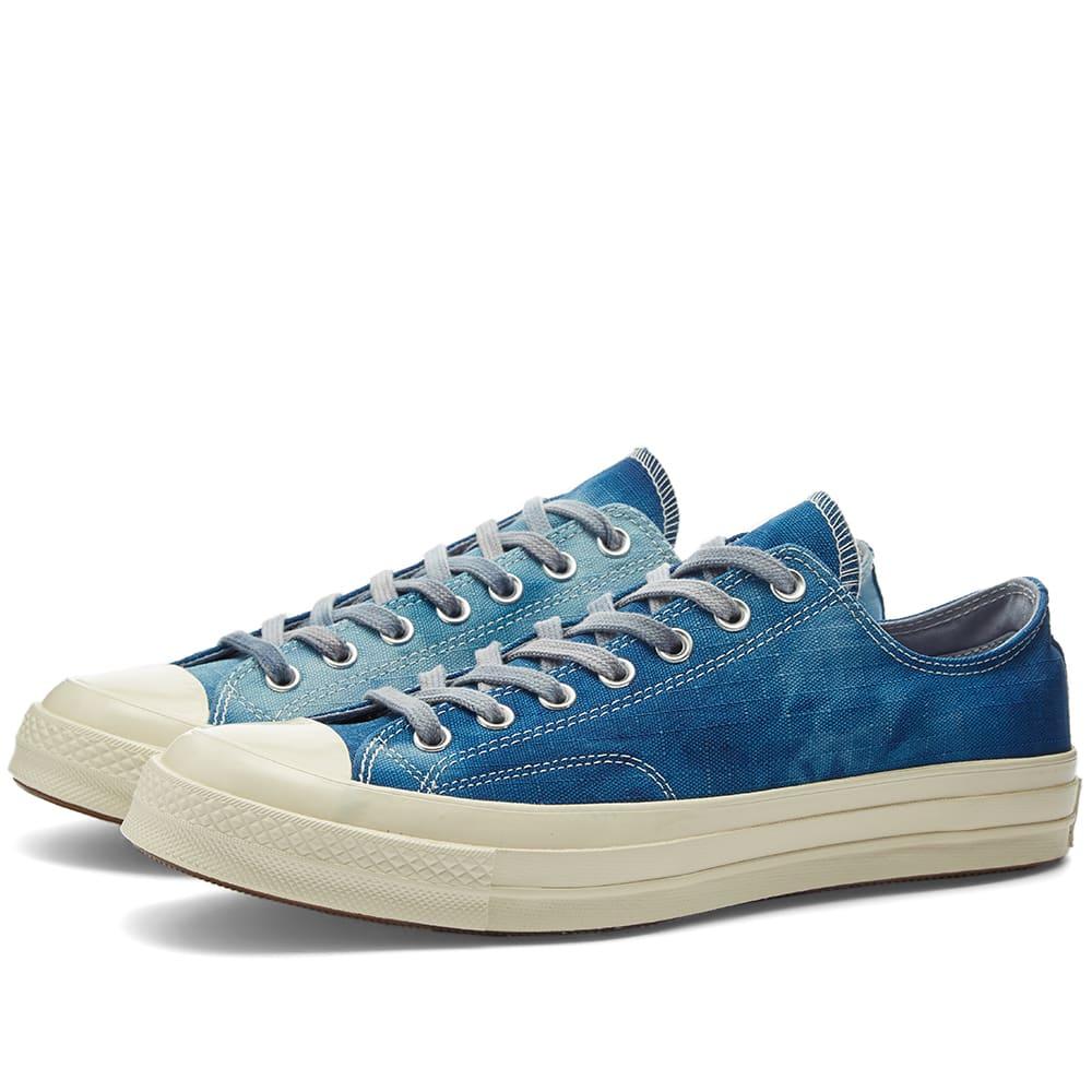 Converse Chuck 70 Ox Court Blue, Blue