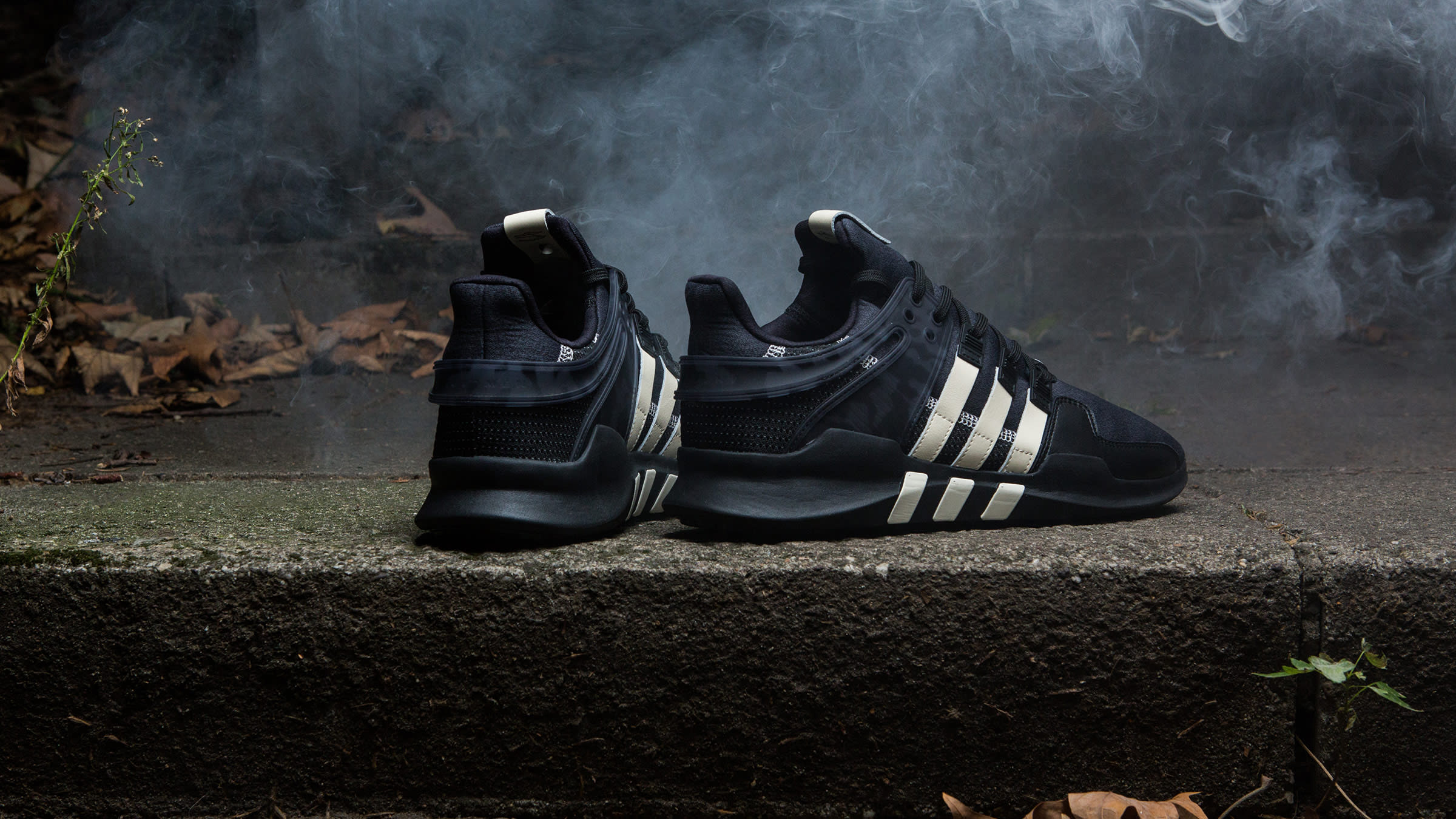 quality design 16c23 9a57d Adidas Consortium x UNDFTD EQT Support ADV
