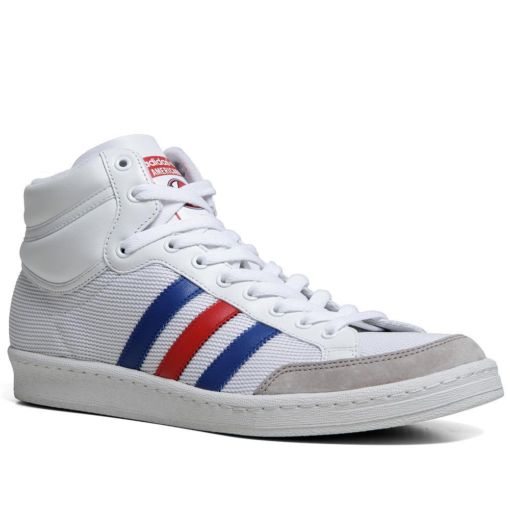 Adidas Americana Hi 88 Pre Order