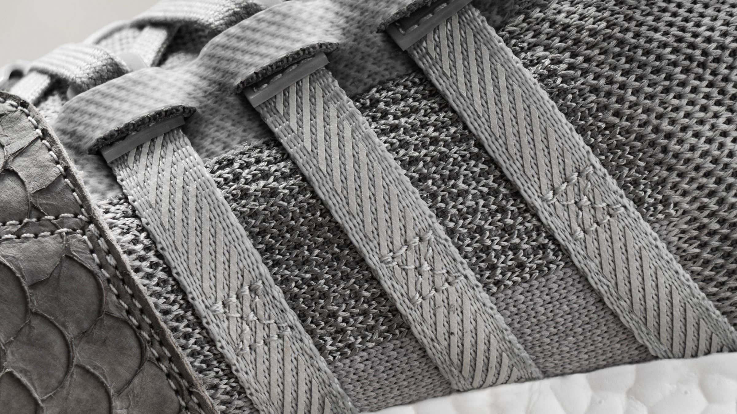 hot sales ac8cd 0598e Adidas x Pusha T EQT Support Ultra PK  King Push  Stone   END.