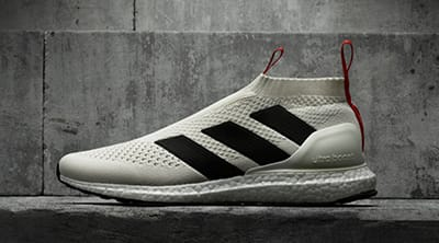 93% Off Adidas ace 16 purecontrol ultra boost shoes white All Red