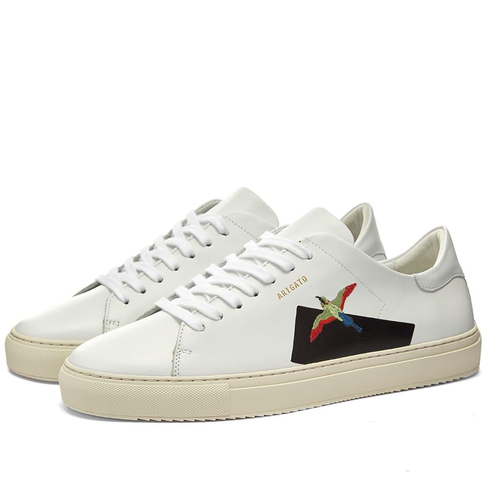 Axel Arigato Axel Arigato Clean 90 Bird Tape Sneaker