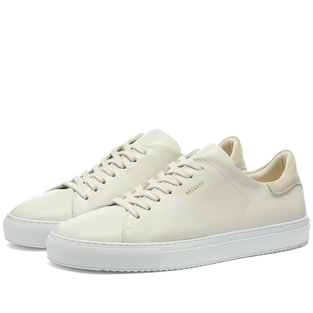 Axel Arigato Clean 90 Sneaker Off White