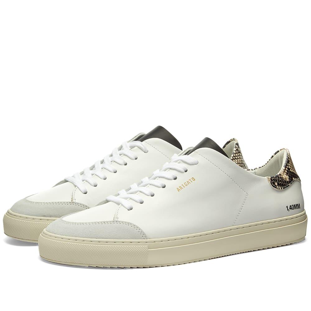 Axel Arigato Clean 90 Triple Sneaker
