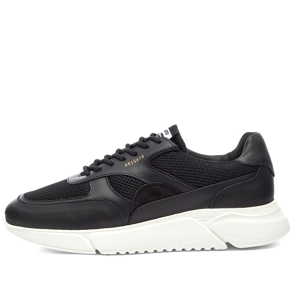 Axel Arigato Genesis Sneaker Black   END.