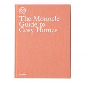 the monocle guide to cosy homes monocle. Black Bedroom Furniture Sets. Home Design Ideas