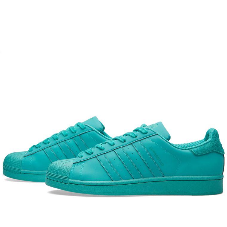 adidas Originals Superstar up W S79382 Sz 9.5 Women