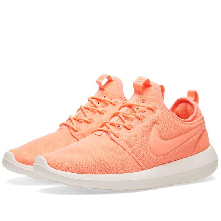 Cheap Nike Roshe Two Flyknit Gray / White 844833 008 Culture Kings