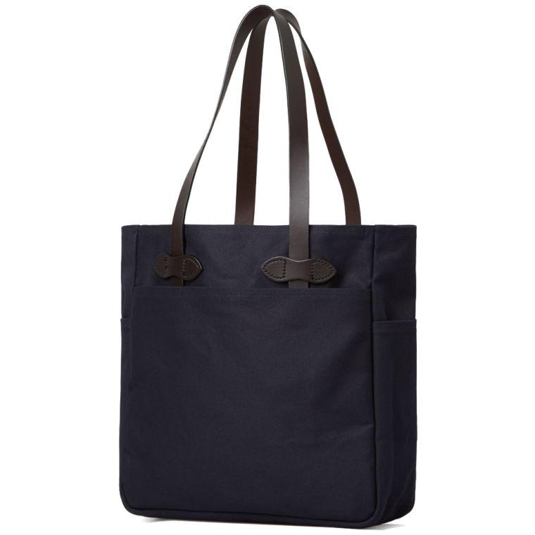 Filson Tote Bag (Navy)
