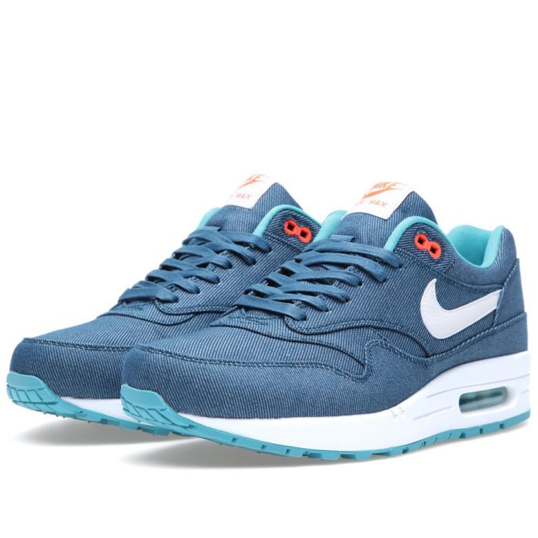 Air Max 1 Denim