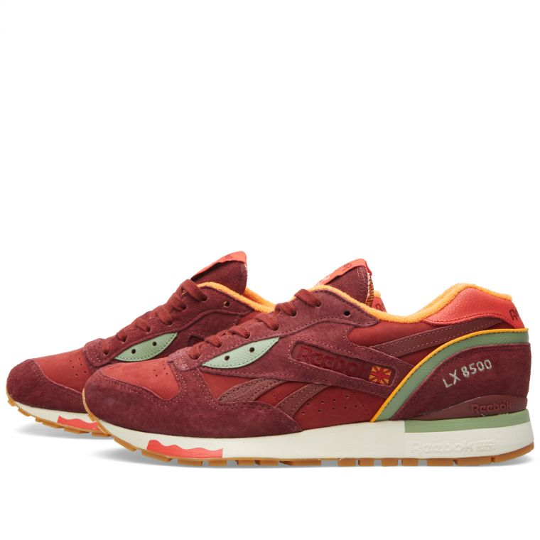 c90c4fbae02 Buy reebok x packer shoes lx 8500 Sport Online - 40% OFF!