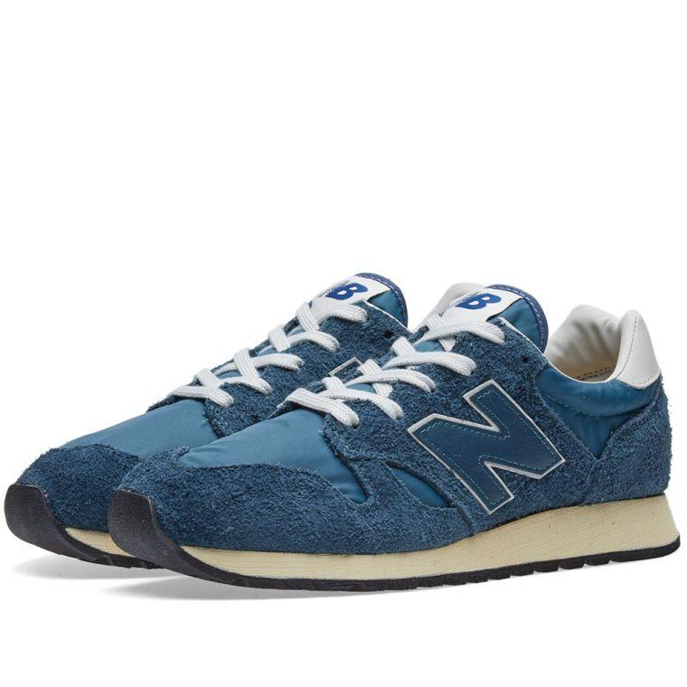 new balance blue. new balance u520ab \u0027vintage\u0027. blue n