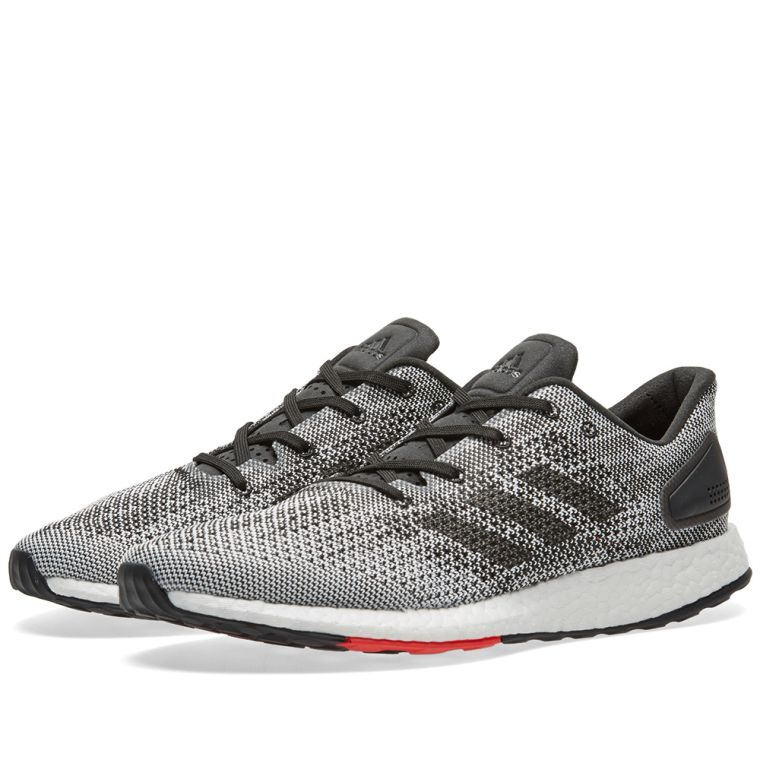 adidas pure boost end