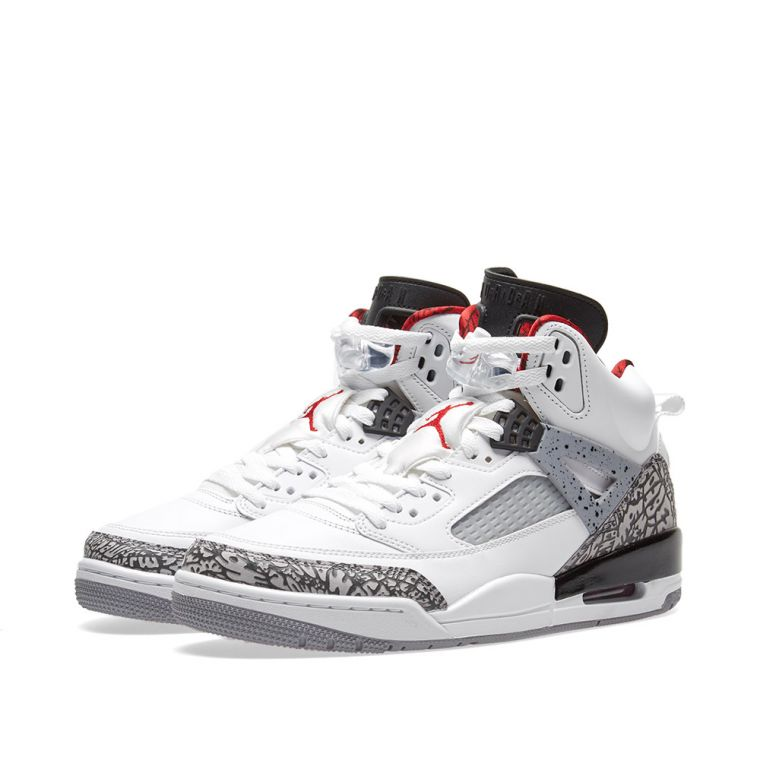 Nike Air Jordan Spizike Junior 317321 122