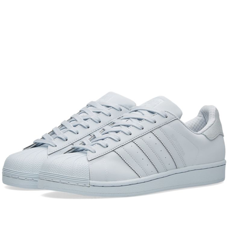 Adidas Superstar Adicolor Halo Blue
