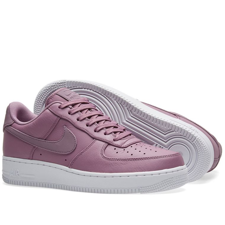 outlet store 5e505 38a7e ... Nike Air Force 1 07 Premium. Violet Dust White. 125.