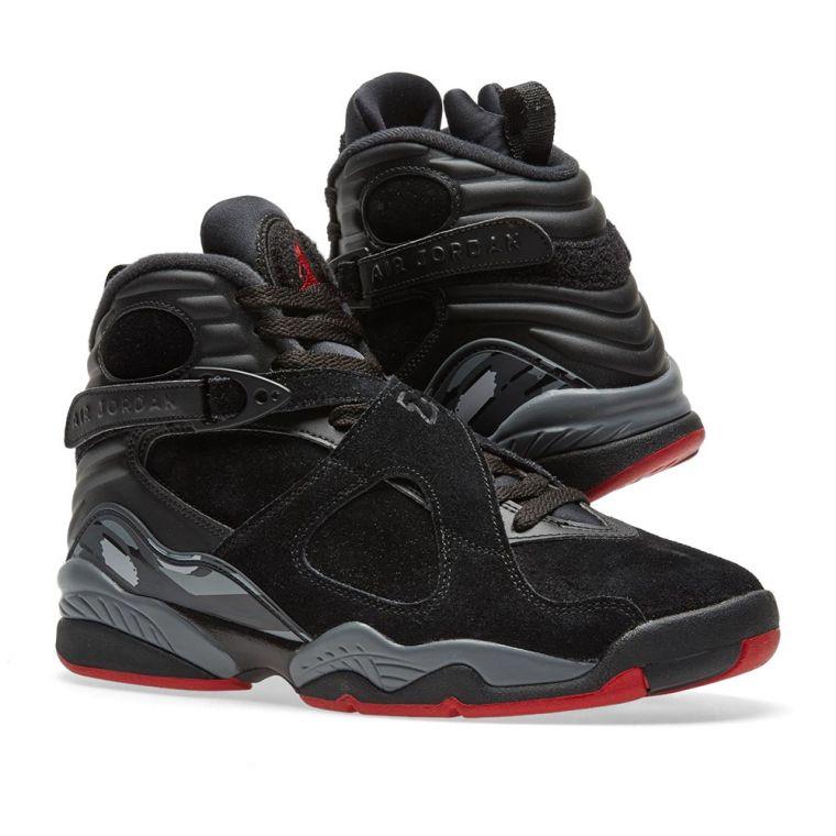 2017 Nike Air Jordan TC
