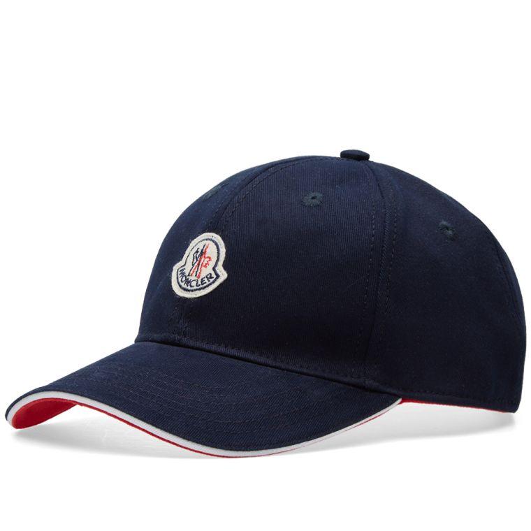moncler cap navy