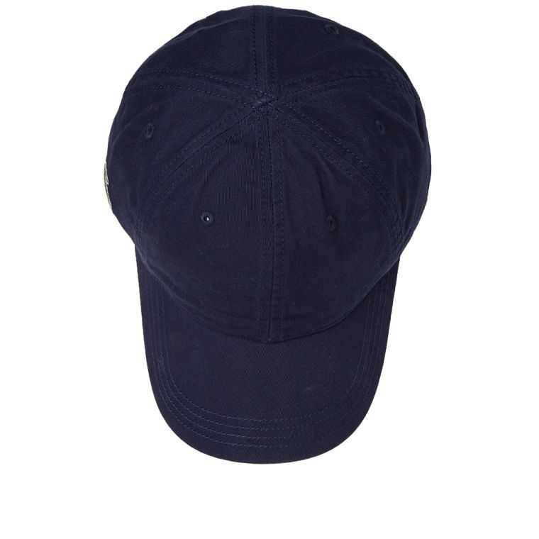 lacoste baseball cap navy 27 black sale
