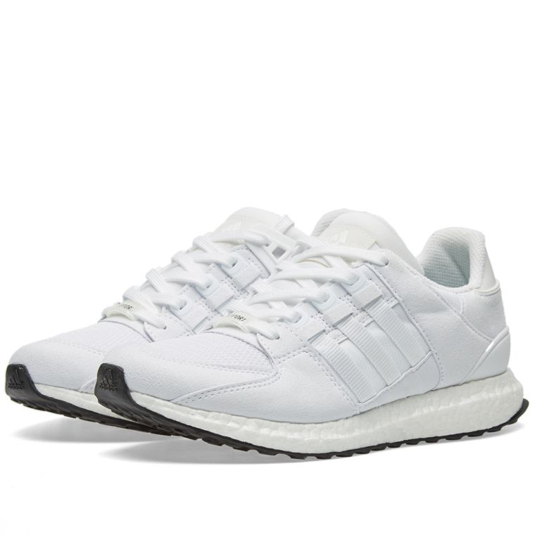 adidas EQT LABEL CAP White adidas US