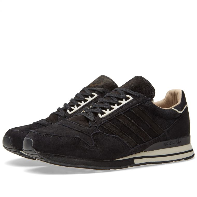 adidas made in germany zx 500 black