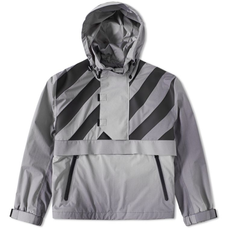 moncler x off white donville