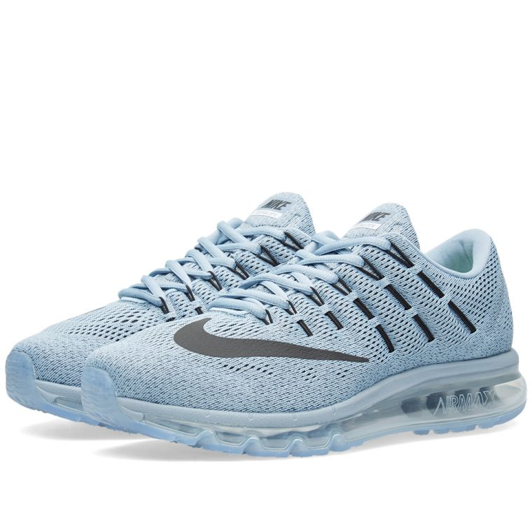 nike air max 2016 blue grey