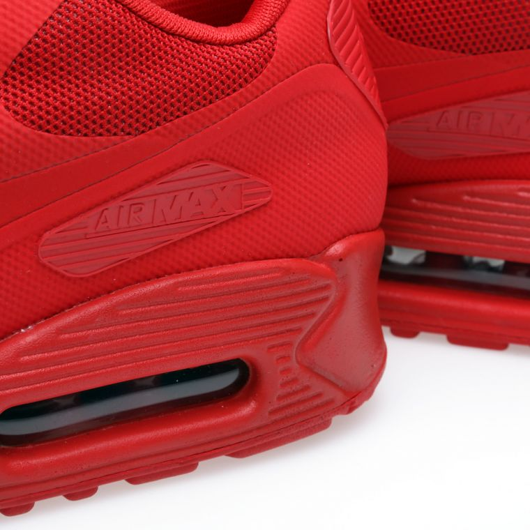 nike air max 90 hyp qs independence day. sport red. 139. plus free shipping