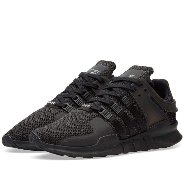 purchase cheap 03913 84ae0 ... adidas eqt support adv (black vintage white) end.