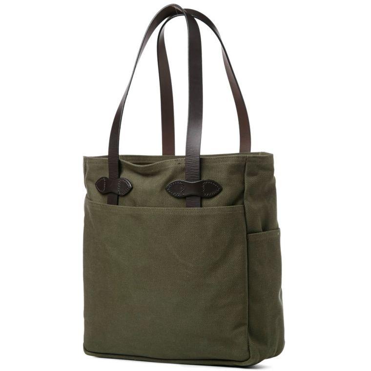Filson Tote Bag (Otter Green)