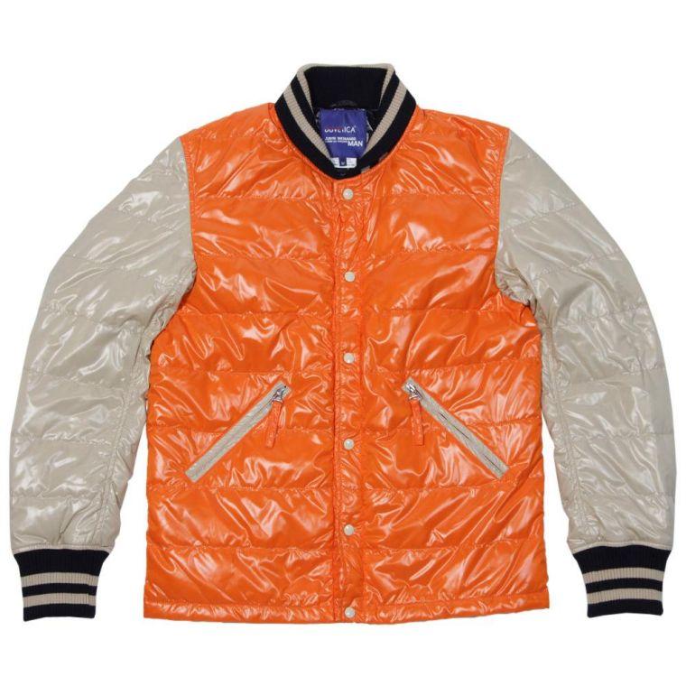 Duvetica Jacket Orange