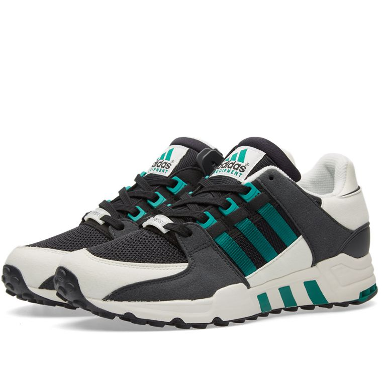 Adidas EQT Support ADV Men Running Jogging Gym Sport Shoes