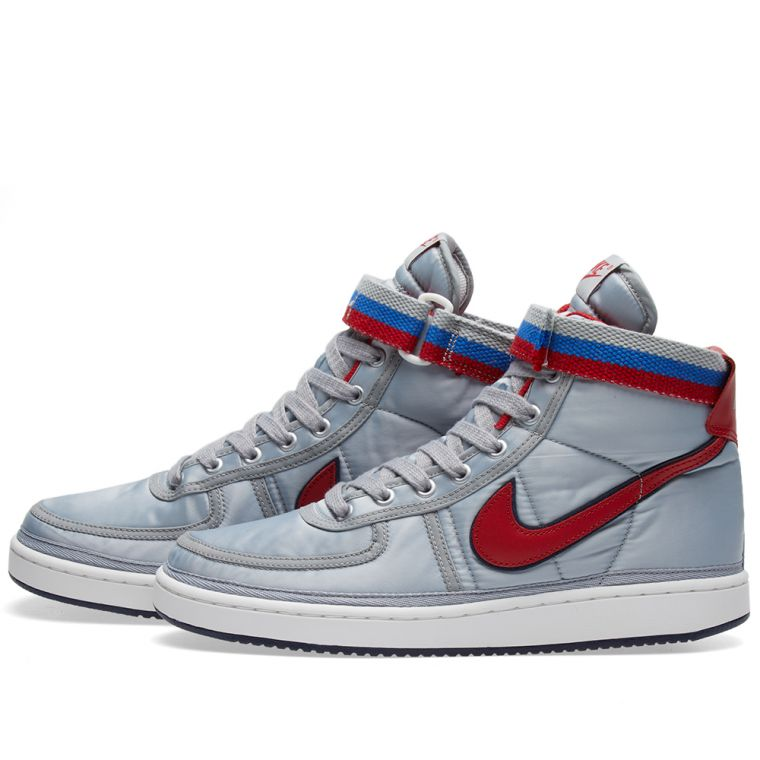 nike vandal high. choose a size. nike vandal high