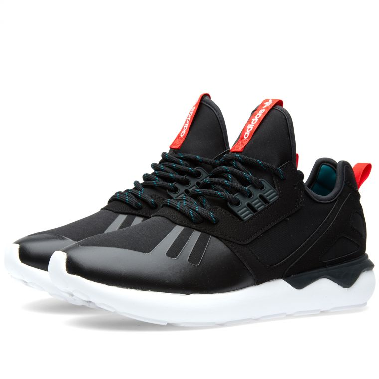 adidas Originals Tubular Runner Men's Running Shoes Dark